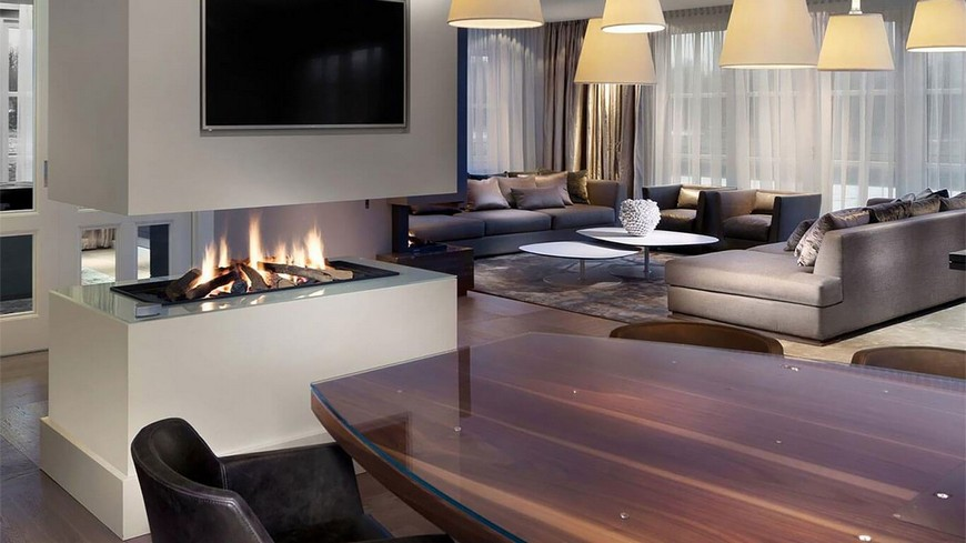 Important things to know about electric fireplaces