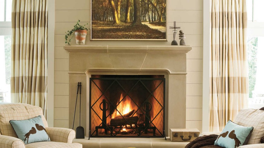 What to consider before choosing a fireplace for your home design
