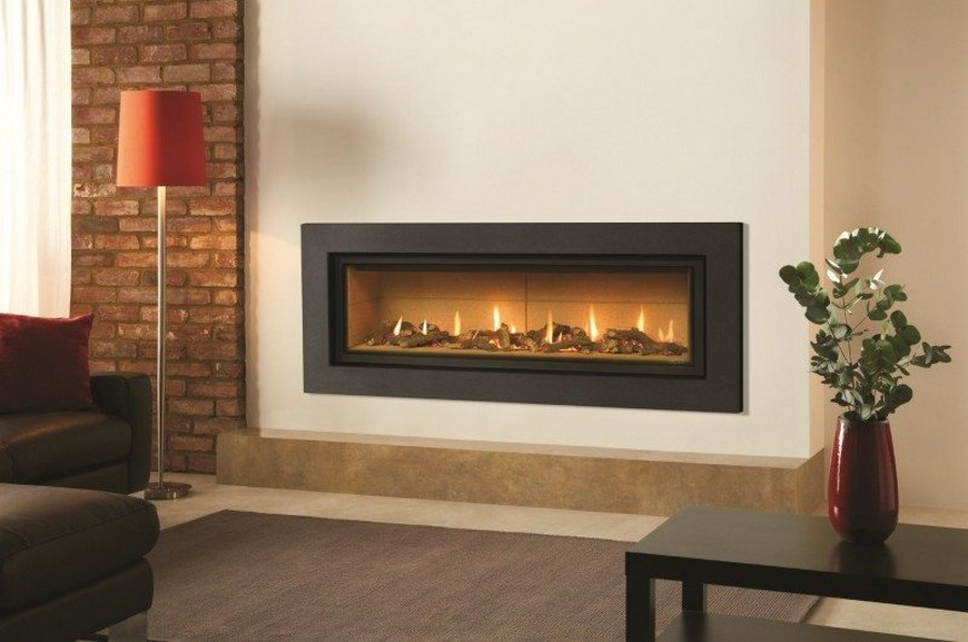 Five Types Of Fireplaces That You Can Opt For Your Household