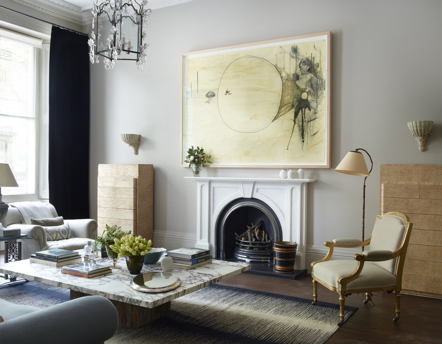 See the amazing work of 20 of the best interior designers in