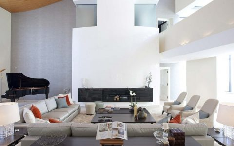 Know some of the best talented Spanish Interior Designers (PT1)