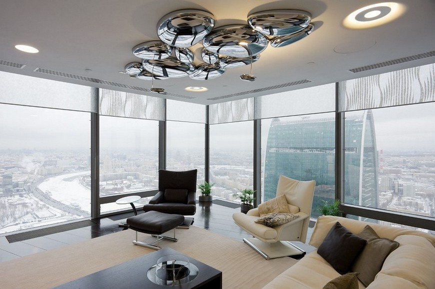 Join us into discovering the best Russian Interior Designers (PT1)