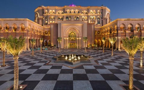 emirates_palace_entrance  A look at the Best 7-star Hotels in the World Entrada 2 capa 480x300