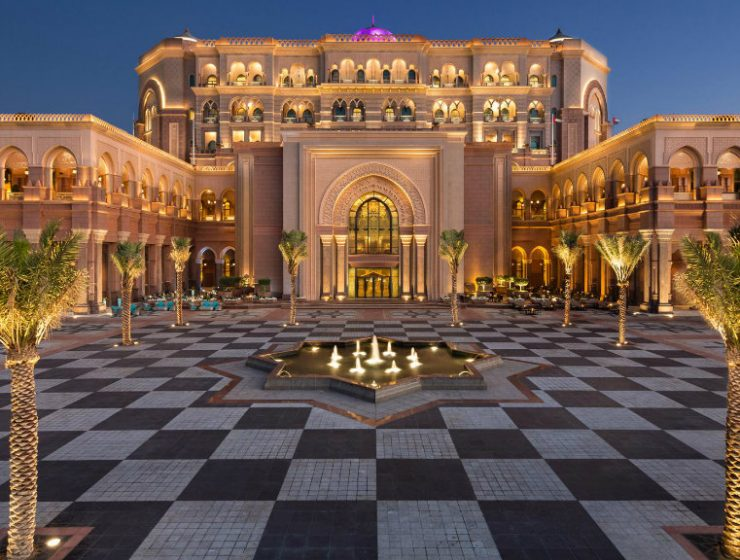 emirates_palace_entrance  A look at the Best 7-star Hotels in the World Entrada 2 capa 740x560