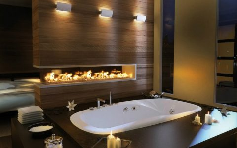 bathroom-with-fireplace-cover-1  3 Reasons to include a Fireplace in your Bathroom project bathroom cover 1 480x300