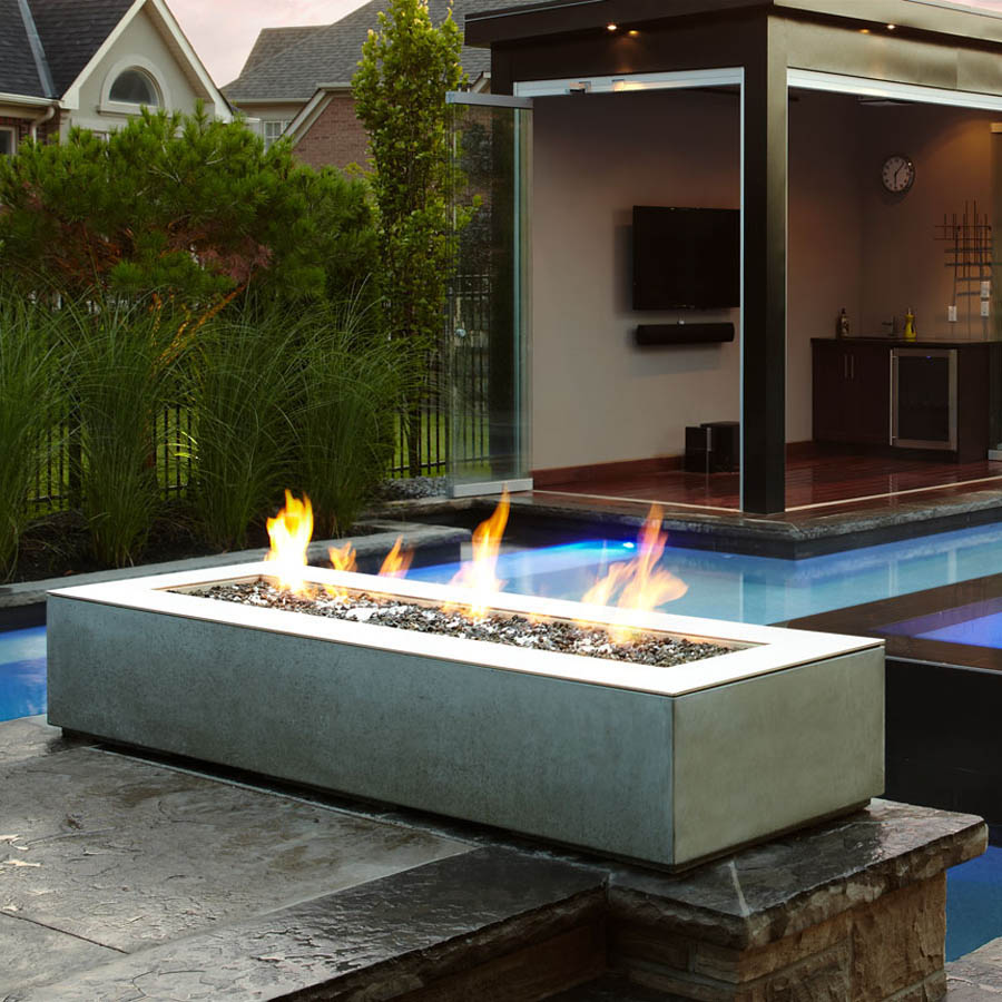 Outdoor Firestyles That Create Impact robata outdoor fireplace paloform 10