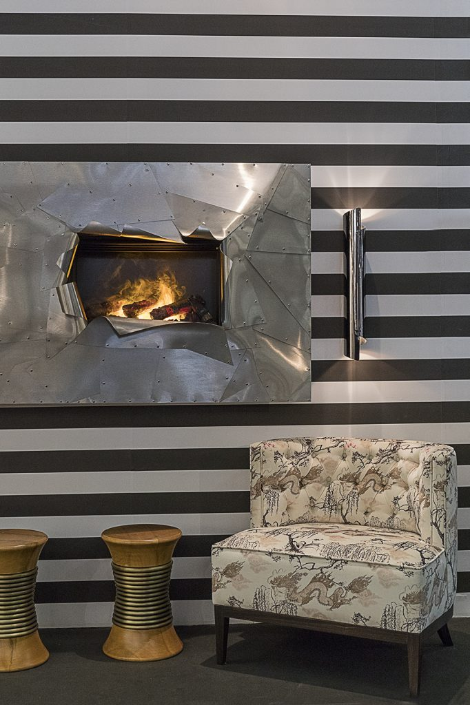 eruption-wall-fire-mo-18  Maison et Objet September Is Over, But Are You Ready for January? 4Z2A8939 682x1024