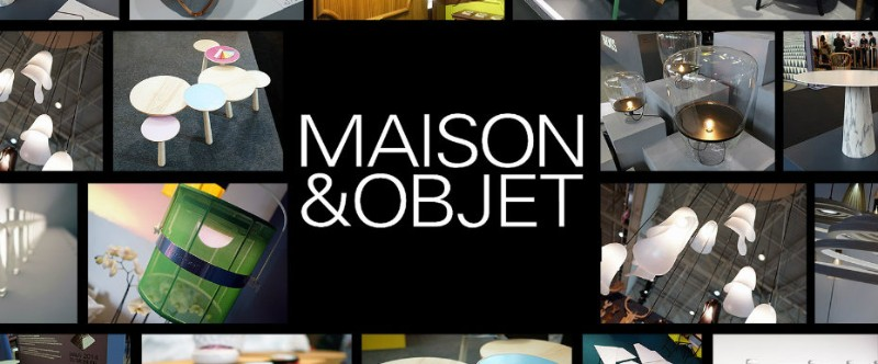 maison-et-objet-january-2019  Maison et Objet September Is Over, But Are You Ready for January? Maison et Objet January 2019