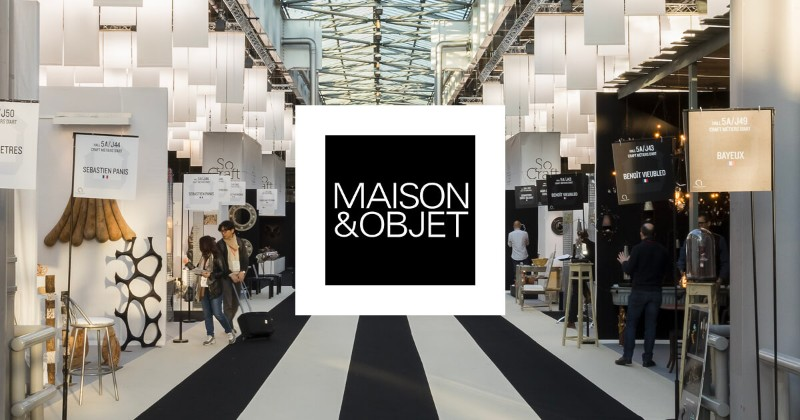 Maison-et-Objet-September-Is-Over-But-Are-You-Ready-for-January  Maison et Objet September Is Over, But Are You Ready for January? Maison et Objet September Is Over But Are You Ready for January 1