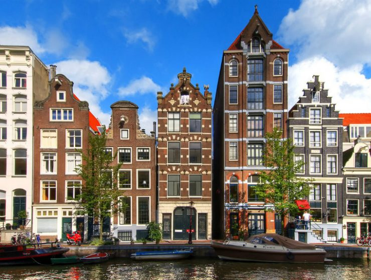amsterdam-cover-banner  5 Cities to Visit in November If You Love Architecture and Design Amsterdam Cover 1 740x560