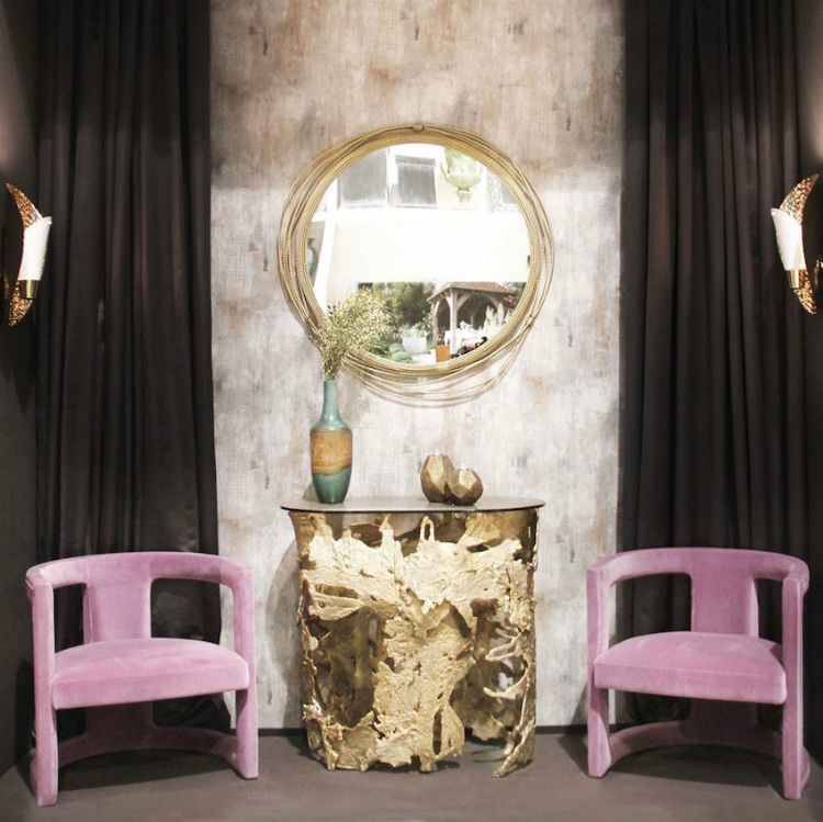 Brabbu-Kavan-Mirror  Discover what you can expect from iSaloni Moscow 2018 Brabbu Kavan Mirror