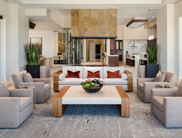 living-room-trends  Trend Alert: Be Inspired By The Living Room Trends For 2019 Living Room Trends Cover 740x560