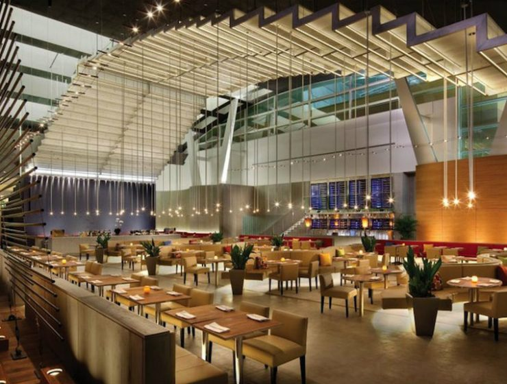 New York Top Restaurants Inspiration Ideas