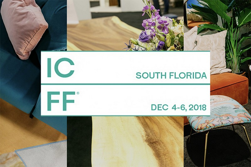 All The Miami Design Events Happening This Holiday Season All The Miami Design Events Happening This Holiday Season 3
