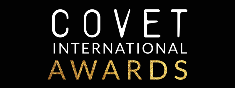 covet-awards  10 Reasons Why Enter Your Project to the Covet International Awards covet international awards banner