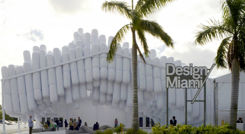 All The Miami Design Events Happening This Holiday Season design miami 1024x562