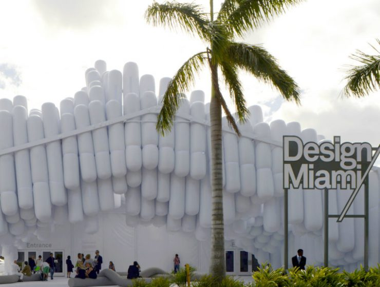 design-miami  All The Miami Design Events Happening This Holiday Season design miami 740x560