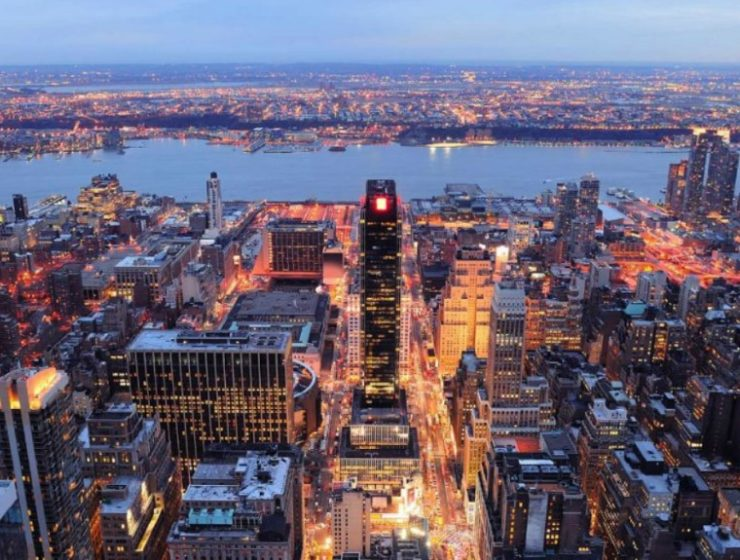 8 Magnificent Places to Visit in NYC: AD Show 2019 Covet NYC  A Luxurious Design Experience Coming To You Soon feat 740x560