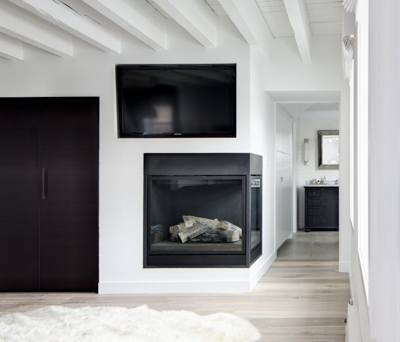 Modern Fireplaces For Inviting Interiors modern fireplaces design for interiors