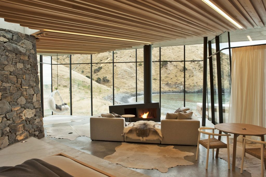 Modern Fireplaces For Inviting Interiors modern fireplaces design interior 1024x683