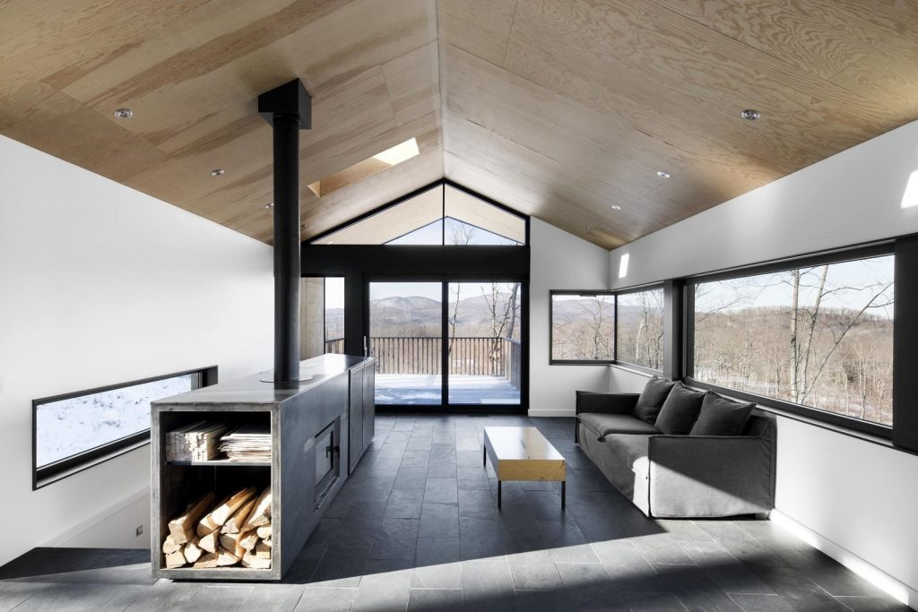 Modern Fireplaces For Inviting Interiors modern fireplaces ideas for interior 1024x683