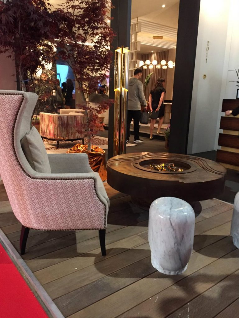 iSaloni 2019: Top Brands That You Can't Miss Out! FG5 768x1024