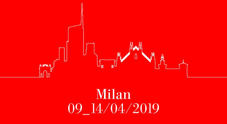 Salone del Mobile 2019: Discover All the Details The Ultimate Design Guide For iSaloni Milan Design Week 2019 777 1