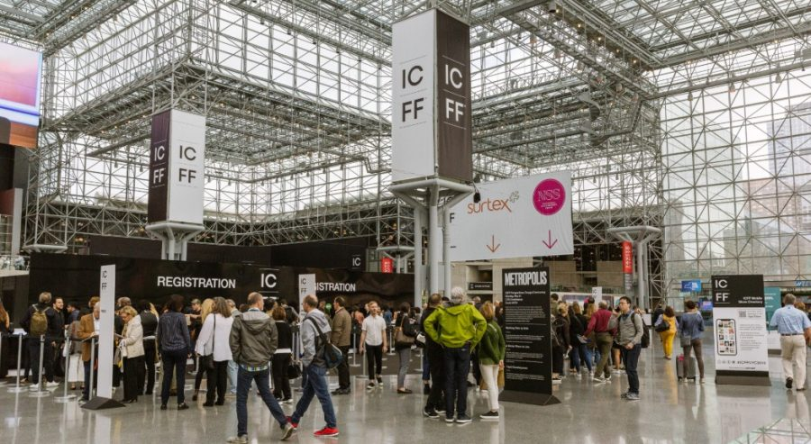 ICFF New York 2019: The Events You Can't Miss ICFF New York Events 900x493  Homepage ICFF New York Events 900x493